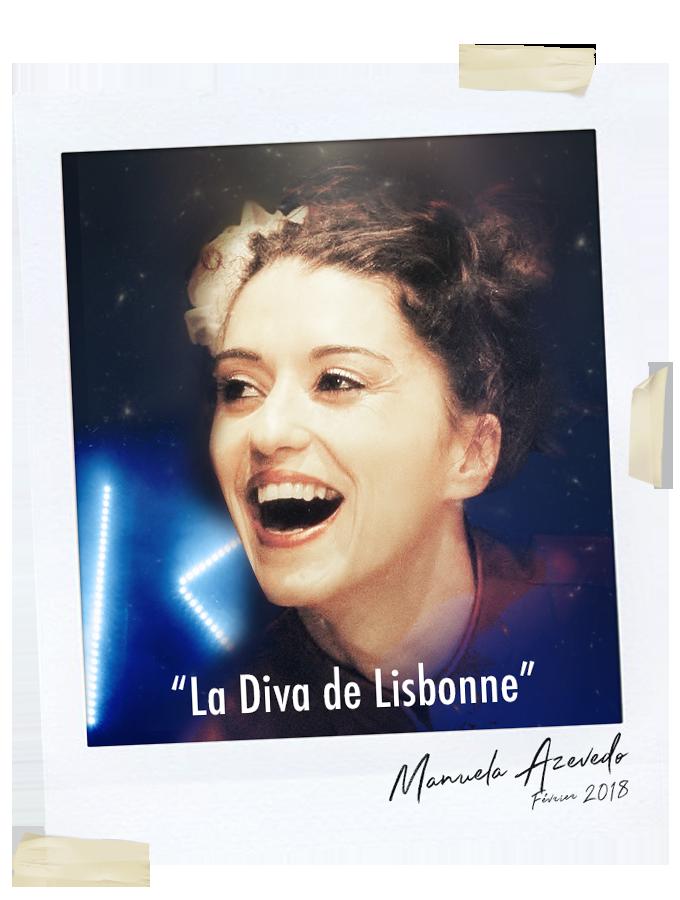 Manuela Azevodo